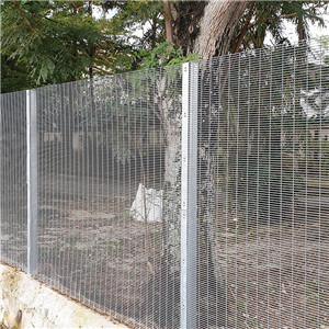 Anti Climb Fence    358 Security Fence   5