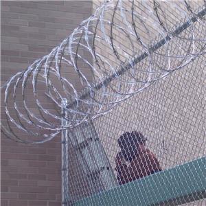 Concertina Wire   concertina wire border    military concertina wire    3