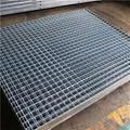 Steel Grating    ga  anized steel