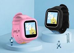 S11 4G Smart HD Camera & Video Watch
