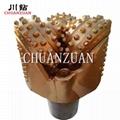 12 1/4 inch sealed bearing roller tci rock bit tricone bit