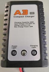 A3  鎳氫電池航模充電器