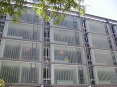 福建U型玻璃