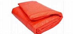 Concrete Curing Blanket Tarp