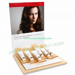 Top Plastic Display Cases | Best Acrylic Skincare Display