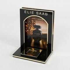 1 Bottle Amazing Perfume Display | Elegant Acrylic Display