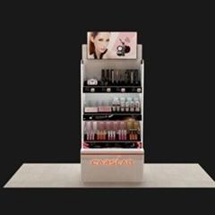 Luxury Cosmetic Retail Display Price   Best Makeup Display Stand Price