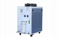 CW6000 Water Chiller For 22KW CNC Spindle 3