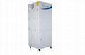 Bao-1500 Mobile Welding Fume Extractor