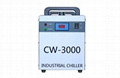 CW 3000 Industrial Chiller For 1.5KW CNC