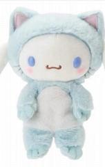 1pc New Cartoon Animal Stuffed Plush Toys Dog Figure Stuffed Dolls Cosplay Cat P