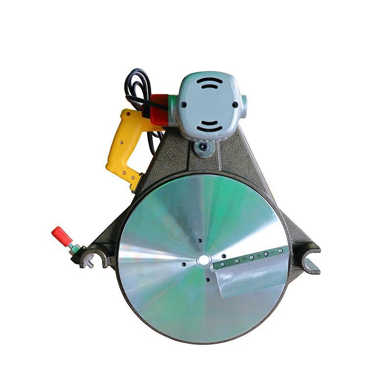 廠家直供 WP315A半自動液壓pe對焊機 pe管熱熔機管道對接機 5