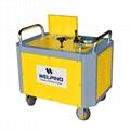 廠家直供 WP630A半自動液壓pe對焊機 pe管熱熔機管道對接機 2