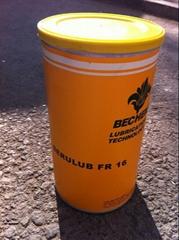 專業銷售Bechem倍可 Berulub FR 16潤滑脂