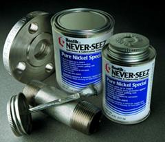 專業銷售NEVER-SEEZ防卡死混合劑及潤滑劑潤滑油