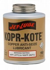 銷售JET-LUBE KOPR-KOTE高溫抗咬合潤滑劑潤滑脂