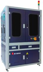 外观视觉检测设备 条码读取字符检测异物检测 机器替代人工检测