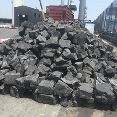 China Leading Manufacturer Low Ash Foundry Coke at Low Price