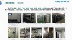 上海驊弈品牌直銷動環監控,一體化機櫃,智能化機櫃,動力環境監控系統