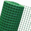 Plastic Garden Mesh Fence