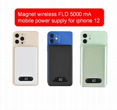 iphone12  wireless charg
