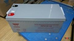 湯淺鉛酸免維護蓄電池NP12v-210/ahEPS/UPS電源專用蓄電池