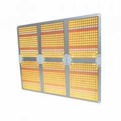 High efficacy LED Grow Light Board     quantum boards for sale
