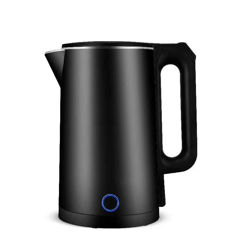 2.0L Electric Seamless Kettle  1