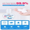 330ml foam hyaluronic acid hand wash