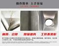 鋁板鋼板1000w光縴手持焊廠家漢馬激光 2