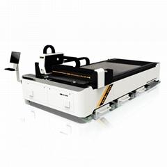 不锈钢镀锌板碳钢光纤激光切割机 精度高 金属激光切割机
