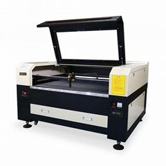 1310小型亚克力木板皮革鞋面激光切割机非金属激光切割机