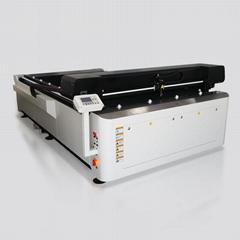 亞克力激光裁床 廣告發光字非金屬激光切割機