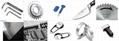 20w工艺品商标打标光纤激光打标机 2
