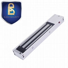 High Quality 280KG/LBS Security Glass Door Electronic Magnetic Lock