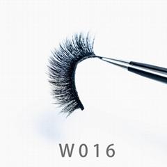 Real Mink Eyelashes 10mm, Natrual &Soft