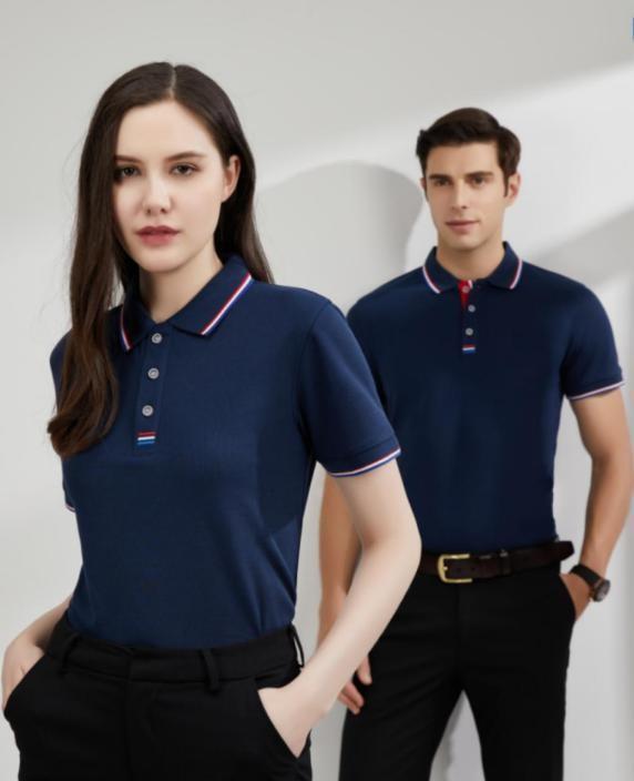 T卹設計定做  廣告衫批發 polo衫定做 2