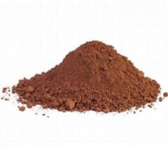 碱化可可粉 巧克力饼干食品原料