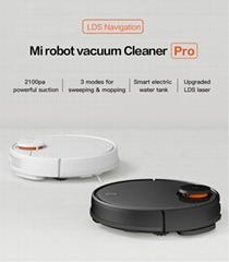Xiaomi Robot vacuum-mop Pro