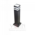 E27 Decorative Outdoor Garden Lawn Lamp YJ-5015 Wholesale