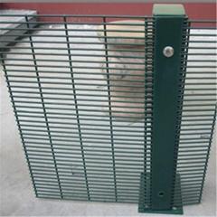 358密纹网,密纹护栏网,密纹隔离网