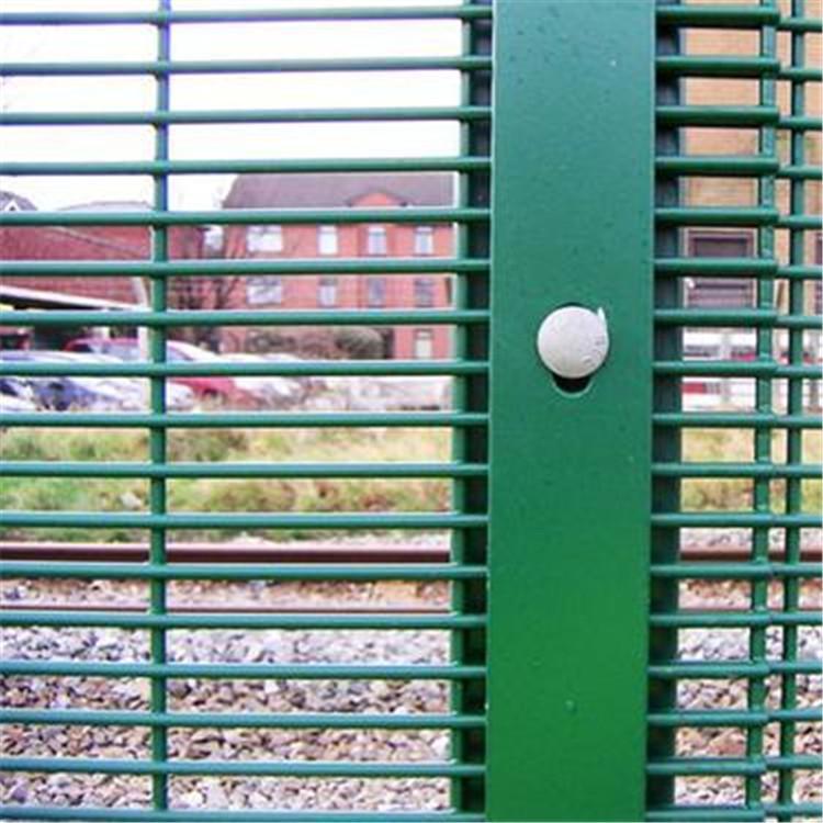 358密纹网,密纹护栏网,密纹隔离网 2