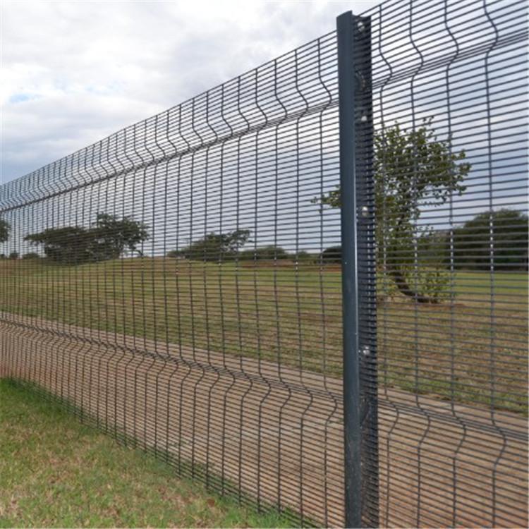 358密纹网,密纹护栏网,密纹隔离网 5