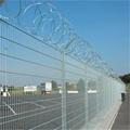机场围界,机场防护网,机场隔离