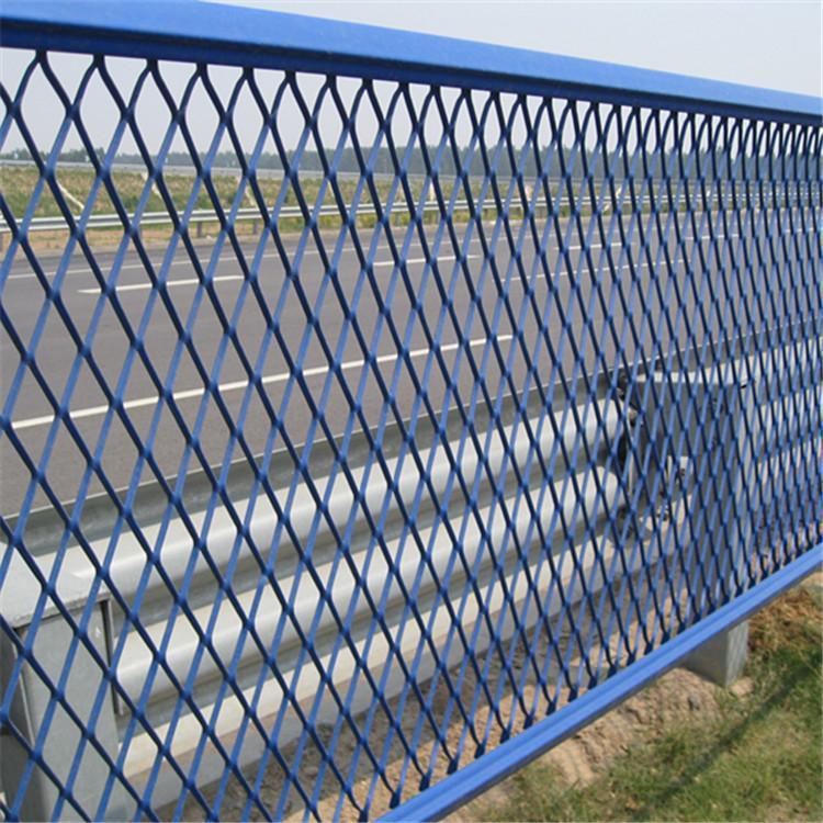 高速防眩网,高速隔离网,高速围栏网,高速防护网 1