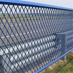高速防眩网,高速隔离网,高速围栏网,高速防护网