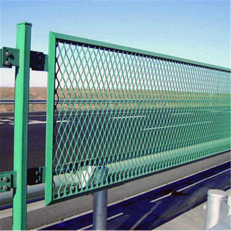 高速防眩网,高速隔离网,高速围栏网,高速防护网 3