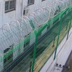 监狱防爬网,监狱防护网,监狱隔离网