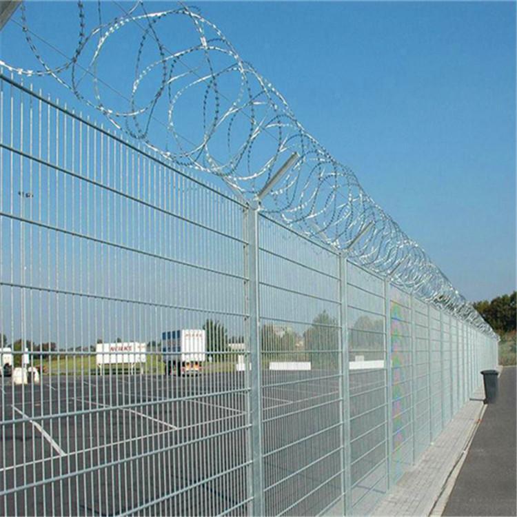 机场围界,机场围界网,机场隔离网,机场防护网 1