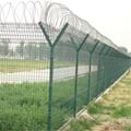 机场围界,机场围界网,机场隔离网,机场防护网 2